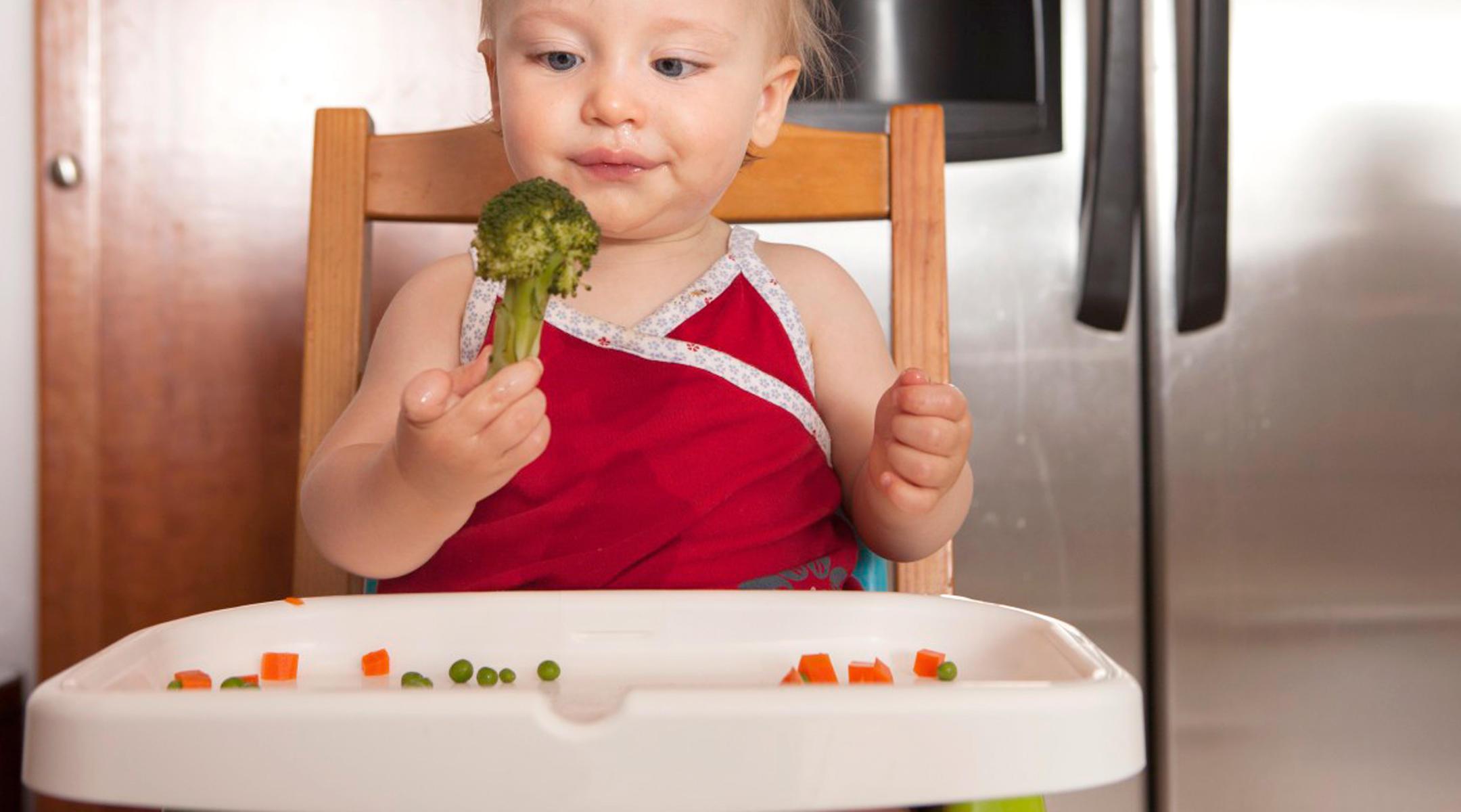 12 aylığa kadar bebek beslenmesi