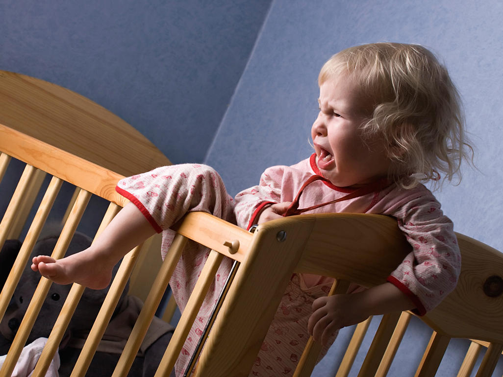 Temizliği çocuğunuz evde yokken yapın