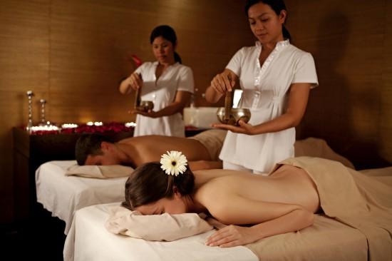 Aşkınızı Sanda Spa'da, Benzersiz Bir Masaj Deneyimiyle Kutlayın
