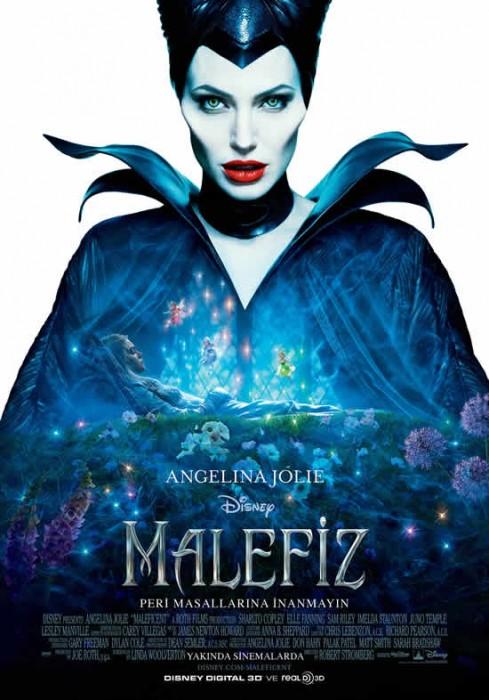 Disney'den Malefiz_Türkçe