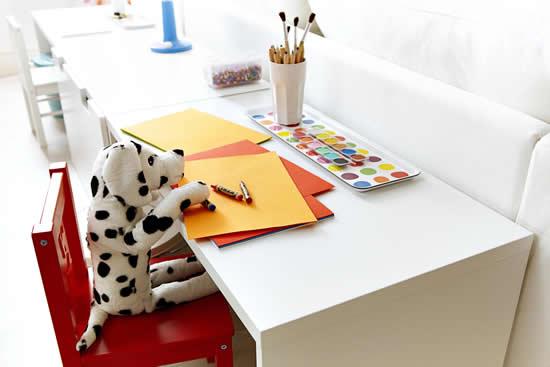 IKEA'da resimler yarışıyor, oyuncaklar hayat buluyor!