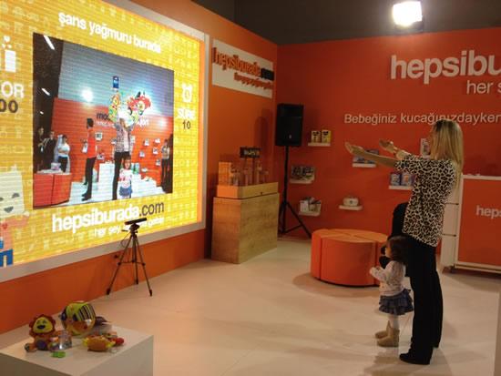 Hepsiburada.com Annelere