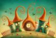 Eğlenceli ve Eğitici Bir Öykü Seti: Öykü Çemberi